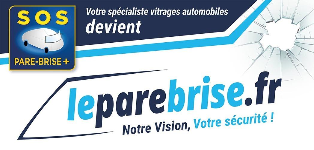 SOS Pare brise + Evreux devient Leparebrise.fr